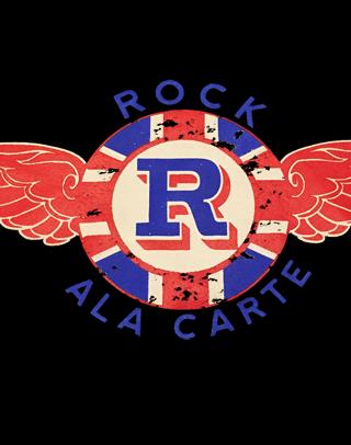 Rock Ala Carte